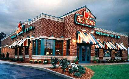 Applebee's Architectural Design in North Kansas City, MO